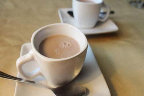 你对奶茶发展前景是否有一定的了解