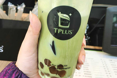 tplus茶家加盟前景 奶茶加盟店好不好