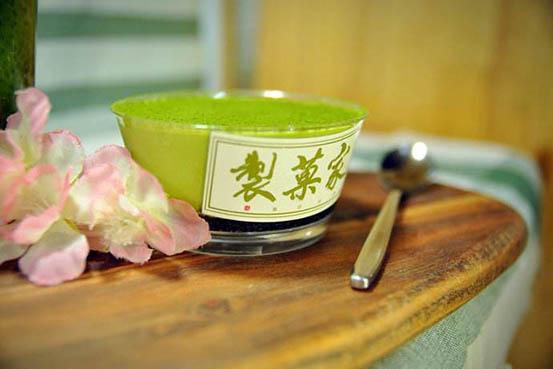 製菓家抹茶2