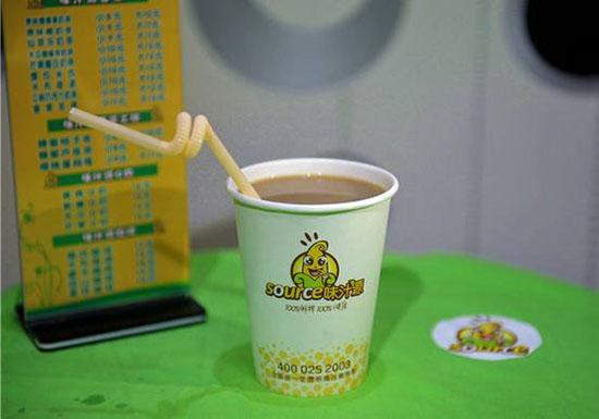 加盟味汁源怎么样 加盟费需要多少