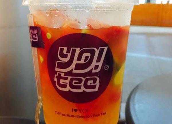yotea有茶加盟利润如何 加盟商能盈利吗